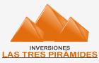 Las Tres Pirámides