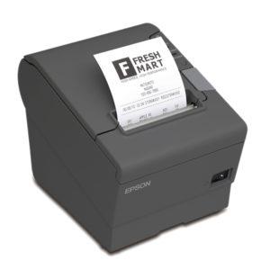 Impresora térmica TM-T88V