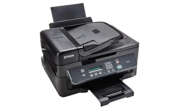 Impresora EPSON Workforce M205