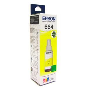Tinta Epson L200 Amarillo T664420
