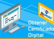 Obtener el Certificado Tributario Gratuito SUNAT